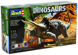 Revell Dinosaurs Triceratops 1/13 6471
