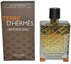 Hermès Terre D'Hermes Limited Edition EDT 100ml Tester