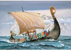 Revell Northmen Viking Ship 1/50 5415
