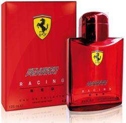 Ferrari Scuderia Ferrari Racing Red EDT 30ml