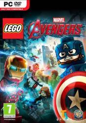 Warner Bros. Interactive LEGO Marvel Avengers (PC)