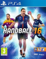 Bigben Interactive Handball 16 (PS4)