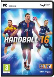 Bigben Interactive Handball 16 (PC)