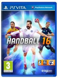 Bigben Interactive Handball 16 (PS Vita)