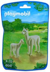 Playmobil Alpaca (6647)