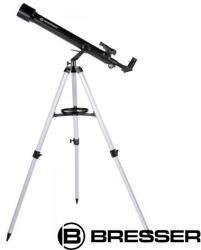 BRESSER Arcturus 60/700 AZ Carbon Design Refractor (4511609)