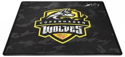 Xtrfy Copenhagen Wolves Teampad Logo Style Large XTP1-L4-CPW-1