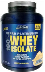 MHP Pro Platinum 100% Whey Isolate - 1360g