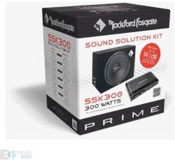 Rockford Fosgate Prime SSK 300 MKII