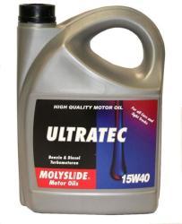 MOLYSLIDE Ultratec 15W40 (5L)