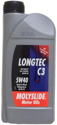 MOLYSLIDE Longtec C3 5W40 (1L)