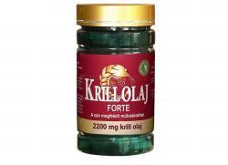 Dr. Chen Krill Olaj Forte kapszula (60db)