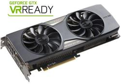 EVGA GeForce GTX 980 Ti Superclocked ACX 2.0+ 6GB GDDR5 384bit PCIe (06G-P4-4993-KR)