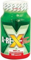 A-REX Ördögnyelv kivonat 500mg - 60 db