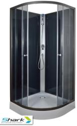 ARTTEC ROSA 90x90x200 cm (PAN00743)