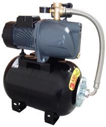 Wasserkonig WKP3300-42/50H