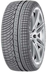 Michelin Alpin PA4 XL 245/35 R19 93V