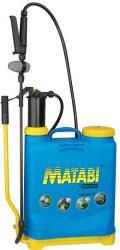 Matabi Super Green 12L