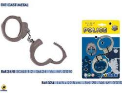 Barval Police bilincs és kiegészítők