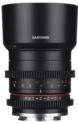 Samyang 50mm T1.3 ED AS UMC CS (Canon M)