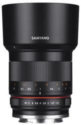 Samyang 50mm f/1.2 ED AS UMC CS (MFT)
