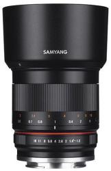 Samyang 50mm f/1.2 ED AS UMC CS (Canon M)