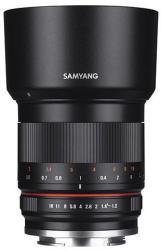 Samyang 50mm f/1.2 ED AS UMC CS (Canon M)