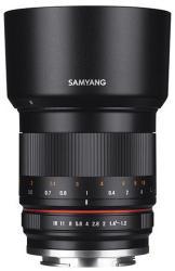 Samyang 50mm f/1.2 ED AS UMC CS (Sony E)