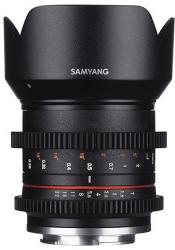 Samyang 21mm T1.5 ED AS UMC CS (Fuji X)