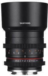 Samyang 50mm T1.3 ED AS UMC CS (Fuji X)