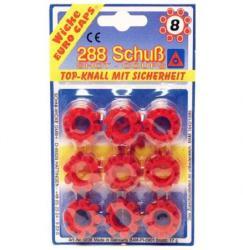 Sohni-Wicke Rózsapatron 8 lövetű fegyverhez 36db - 288 lövés
