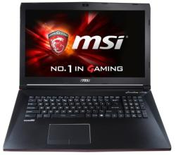 MSI GP72 2QE-043XHU