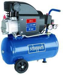 Scheppach HC 25