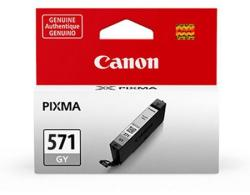 Canon CLI-571GY Grey 0389C001