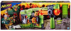 Hasbro NERF Zombie Strike Doominator szivacslövő fegyver