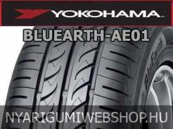 Yokohama BluEarth AE-01 195/65 R15 95T