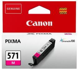 Canon CLI-571M Magenta 0387C001