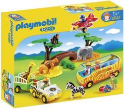Playmobil Szafari kaland (5047)