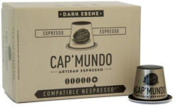 Cap' Mundo Dark Ebene