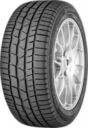 Continental ContiWinterContact TS830 205/55 R17 91H