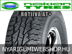 Nokian Rotiiva AT Plus 265/70 R18 124/121S