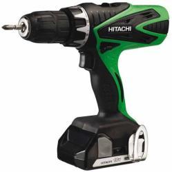 Hitachi DV18DSLT4
