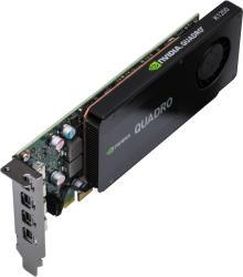 HP Quadro K1200 4GB GDDR5 128bit PCIe (L4D16AA)