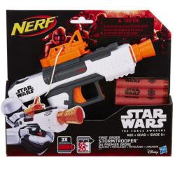 Hasbro NERF Star Wars Stormtrooper Blaster