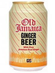 Old Jamaica Gyömbérsör 330ml