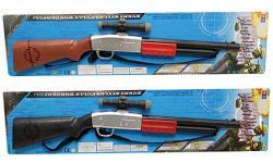 UNIKATOY Mesterlövész puska hanggal 911212
