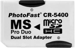 SanDisk PhotoFast CR-5400