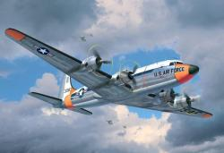 Revell SkyMaster C-54D 1/72 4877