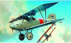 Směr Albatros D.V. 1/72 SMER878