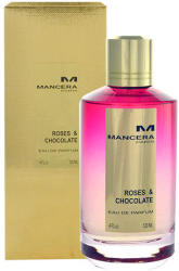 Mancera Roses & Chocolate EDP 120ml